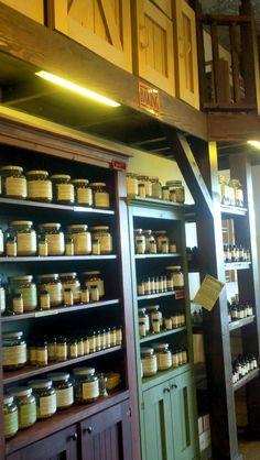 Savory Spice Shop - Costa Del Mar/ Retail Fixtures by JBrothersandCompany.com