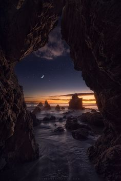 Photograph El Matadors - Malibu - California - USA - View by Ted Gore on 500px