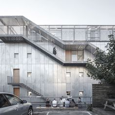 Gallery of Sonnesgade 11 / SLETH architects - 3