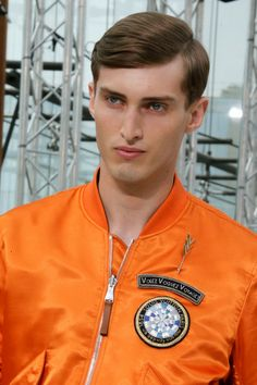 Louis Vuitton   Spring 2015 Menswear Collection   Style.com