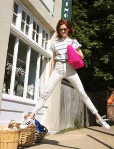 #ZARAPICTURES by Taylor Tomasi Hill