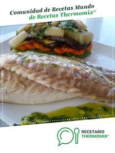 DORADA A LA SAL por Jacaranda. La receta de Thermomix<sup>®</sup> se encuentra en la categoría Pescados y mariscos en www.recetario.es, de Thermomix<sup>®</sup> Beef, Animal, Food, The World, Dishes, Meals, Food Recipes, El Dorado, Food Processor