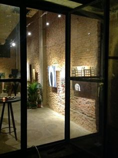 Silo  Based in Guangzhou's western Xi Cun area, Silo Creative Community is a 60,000-square meter creative community located in an old beer factory.