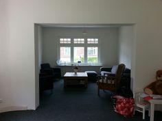 Livingroom finished!