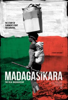 Return to the main poster page for Madagasikara