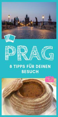 Hier gibt es jeden Menge Tipps für deinen Städtrip nach Prag im Sommer. Die Reisetipps lohnen sich auch für Prag im Winter.
