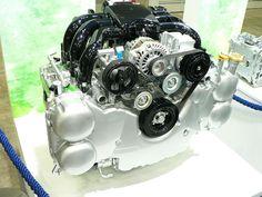 SUBARU EZ36 001 - List of Subaru engines - Wikipedia, the free encyclopedia