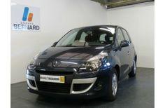 Renault Scenic 1.9 dCi130 FAP Dynamique euro5 en vente à Vienne à 12490€