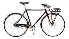 Shinola ... Beautiful American-made bikes