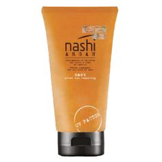 Nashi Argan Sun - After Sun Repairing Mask - 150ml - 27,00 € #nashiargan #sonnenpflege #sun #summer #hairproducts #libute