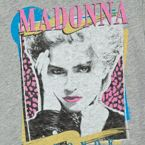 Blonde Ambition Madonna Shirt by Junk Food