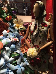 Dolce & Gabbana Madison Avenue shop July '15.