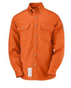 2846a12b8b2 Bulwark FR Women s Dress Uniform Shirt - 7 oz