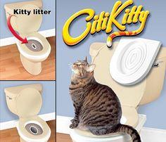 #citikitty kedi eğitim seti ile kedilerimize kolayca tuvalet alışkanlığını aşılayabiliyoruz, kum kolilerine ya da özel alanlara gerek kalmıyor, sadece 22,90 TL.