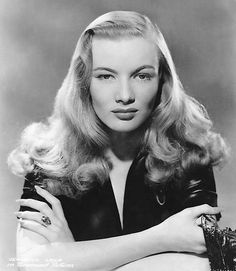 veronica lake tumblr
