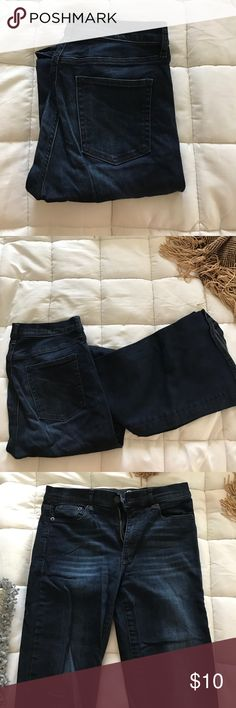 Gap flare jeans Great condition only worn a couple times GAP Jeans Flare & Wide Leg