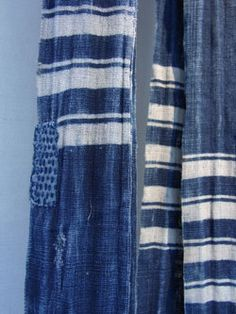 japanese indigo textiles