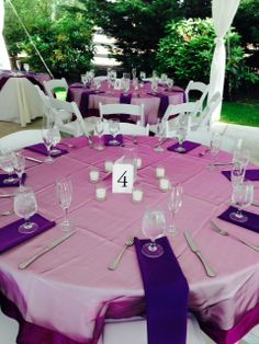 Snuffin's Catering | Wedding| Laurel Creek Manor| Catering| Overlay| Lavender| White | Tea Candle | Tacoma| Gig Harbor