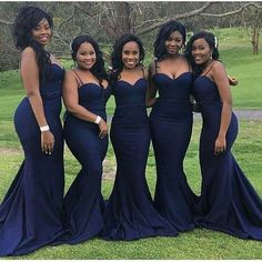 88bcc6b13 Follow us @SIGNATUREBRIDE on Twitter and on FACEBOOK @ SIGNATURE BRIDE  MAGAZINE Blue Bridesmaids,