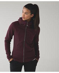 scuba hoodie iii   women's hoodies   lululemon athletica