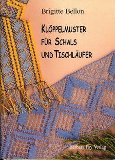 KLOPPELMUSTER_p_ - Lourdes Puntaire - Picasa Albums Web