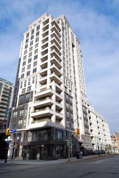 68 Yorkville Avenue The Regency Yorkville Annex Toronto Condominiums Victoria Boscariol Chestnut Park Real Estate #yorkville #toronto