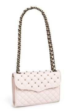 Rebecca Minkoff 'Mini Affair with Studs' Convertible Crossbody Bag, $225.00 available at #Nordstrom