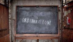 Out now: #U2: #OrdinaryLove lyric #video by Oliver Jeffers & Mac Premo: http://www.alexandrosmaragos.com/2013/11/u2-ordinary-love-lyric-video.html