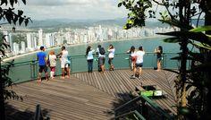 Balneário Camboriú - Santa Catarina | Destinos | CVC Viagens
