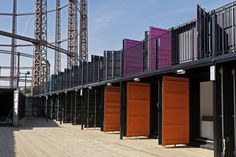 ContainerVille in the Headlines — The Estate Office Shoreditch