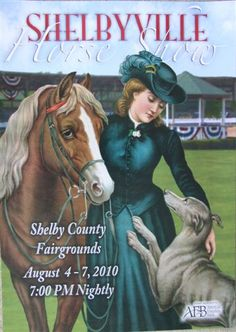horse show posters - Bing Images