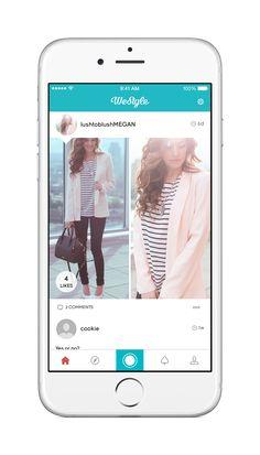 kledingwinkel apps