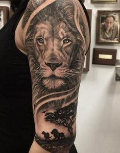 King Of The Forests Tattoo Tattoo Ideias De Tatuagens - Made By Andy Blanco Tattoo Artists In Stockholm Sweden Region King Of The Forests Tattoo Read It King Of The Forests Tattoo Inkstylemag King Of The Forests Tattoo Leo Tattoos Body Art Tattoos Lion Head Tattoos, Leo Tattoos, Feather Tattoos, Body Art Tattoos, Tattos, Elephant Tattoos, Animal Tattoos, Half Sleeve Tattoos Designs, Tattoo Designs
