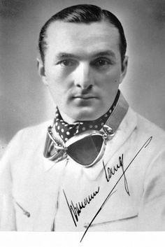 Hermann Lang (D)