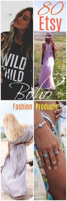 80 Etsy Boho Fashion Products   Boho Fashion   Boho Clothing   Boho Jewellery   Bohemian Style   Etsy Style   Maxi Dress   Leggings   Spring Boho Fashion   Summer Boho Fashion   Boho Clothing   #ad