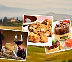 Italienische Spezialitäten, Feinkost, italienische Delikatessen, Lebensmittel aus Italien, Gourmet Versand, online Shop - Gustini