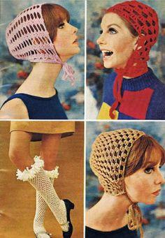 The decade that fashion forgot!