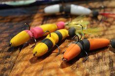 Mocna i trwała mandula - klasyka sandaczowego łowienia #wędkarstwo #przynęty #sandacz Fish, Handmade, Corona, Hand Made, Pisces, Handarbeit