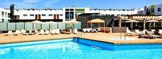 Corralejo beach hotel - Fuerteventura