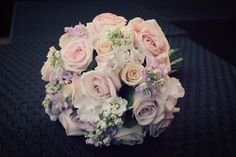 Wedding Bouquet of Andreina&Gerardo.