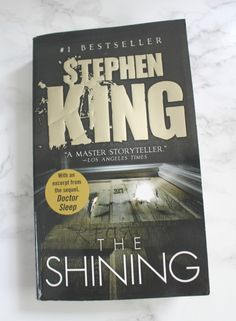 Stephen King is the 'King' of His Genre