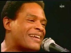 Al Jarreau :: Your Song :: Live in Hamburg, Germany. World Music, Music Is Life, Music Songs, My Music, Music Videos, Musica Black, Al Jarreau, Art Hama, Soul Singers