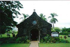 Another cute little church on Kauai.