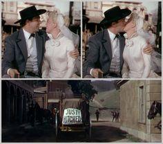 Calamity Jane: Doris Day and Howard Keel