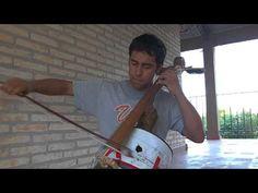 Landfill Harmonic: La orquesta que surgió de la basura - YouTube