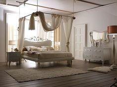 Composizione 305 – Camera da letto