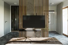 Projekt domu HomeKONCEPT-40 | HomeKONCEPT Flat Screen, Curtains, Home Decor, Home Plans, Plants, Drawing Rooms, Projects, Blood Plasma, Insulated Curtains