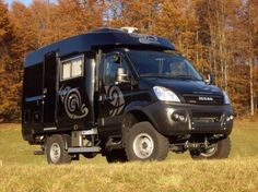 iveco camper 4x4 - Buscar con Google
