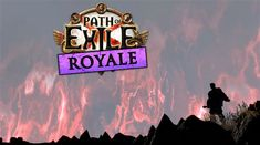 Path Of Exile Adding Battle Royale Mode For April Fool's Day Gaming
