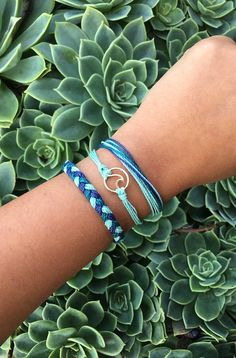 Limited Edition Wave Bracelet | Pura Vida Monthly Club